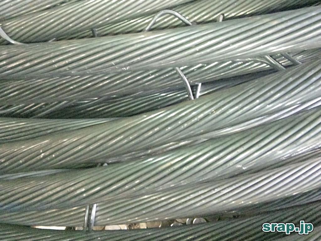 錫メッキ銅線