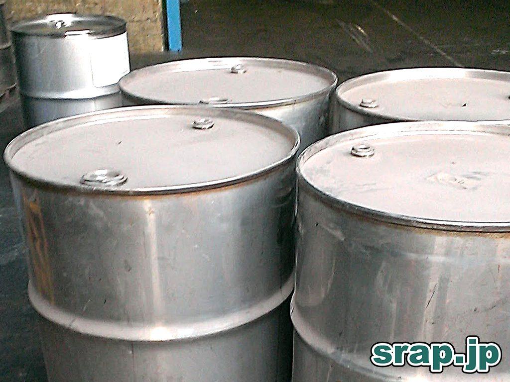 ステンレス ドラム缶